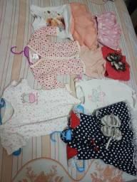 Combo de bebê de dois há 8 meses