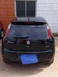 Fiat Punto 2012 Completo.