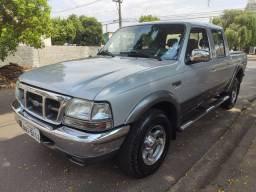 Ranger 4x4 Limited 2004 Diesel