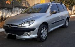 Peugeot 206 SW 2007 Completo