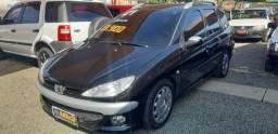 Peugeot 206 sw 1.4 2007 Completa R$13.900 Legalizada