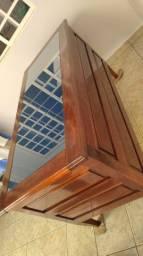 Mesa madeira ipê