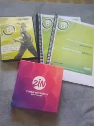 Zin Zumba Instructor (Kit)