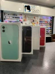 IPhones novos e seminovos somos Loja preços a partir de 1.399