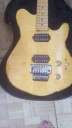 Guitarra Lutie