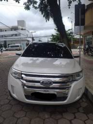 Ford Edge Limited AWD 3.5 v6 2013