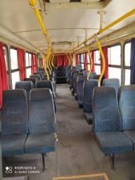 Ônibus coletivo ano 2000/2001 contato * Hangel