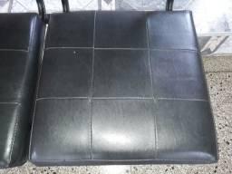 Cadeiras conjugada