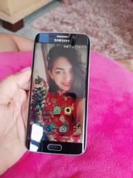 Vendo Smartphone Samsung Galaxy S6 Edge