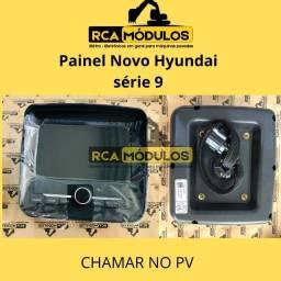 Painel Hyundai Série - 9