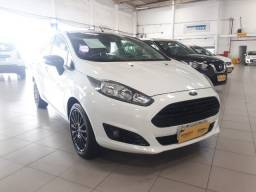 Ford New Fiesta Sel