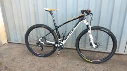 Bicicleta MTB 29 Carbono Soul Carbon