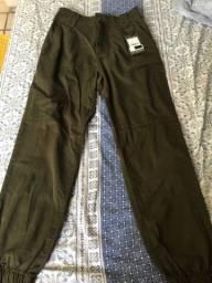 Vendo calça nova N° 40