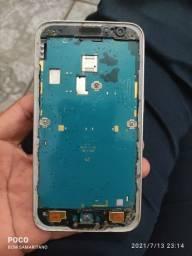 Celular J1 mini 2016. Leia anúncio