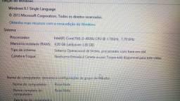 Lenovo notbook