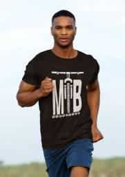 Camiseta MTB