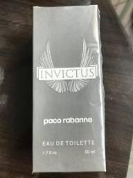 Perfume Invictus masculino 50ml entrega grátis