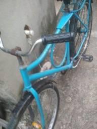 Bicicleta Monark freio contra pedal