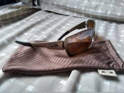 Óculos de Sol Oakley Spike Titanium Iridium