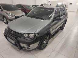 Fiat Palio Weekend 1.8 Completo 2006