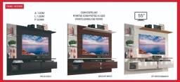 Painel para televisão até 55 polegadas