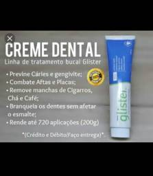 Creme Dental glister original