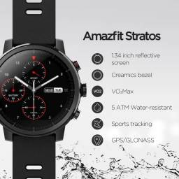 Amazfit Stratos 2