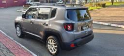 Jeep Renegade Sport Automático,  10.000km apenas