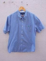 Camisa masculina Tam G