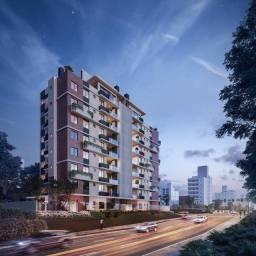 Singular Champagnat - Apartamento 75 m², 2 Quartos,1 Suíte, 2 Vagas