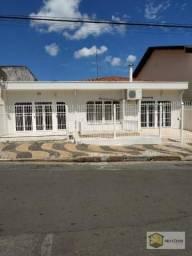 Casa com 4 dormitórios para alugar, 320 m² por R$ 3.500,00/mês - Parque Industrial - Campi