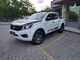 NISSAN Frontier Nissan Frontier ATTAC.CD 4x4 2.3 Bi-TB Die. Aut - Branco - 2019