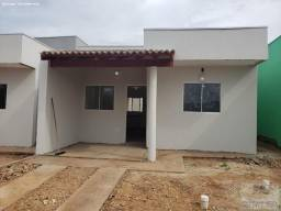 Casa para Venda em Várzea Grande, Colinas verdejantes, 2 dormitórios, 1 banheiro, 1 vaga