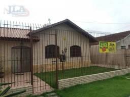 Casa com 2 dormitórios para alugar, 200 m² por R$ 3.500/mês - Santa Quitéria - Curitiba/PR