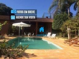 Chácara com 4 dormitórios para alugar, 1300 m² por R$ 3.850,00/mês - Pinhal - Jarinu/SP