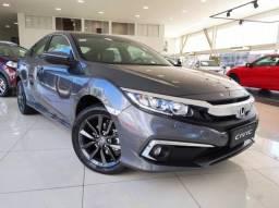 Honda Civic EXL CVT 4P
