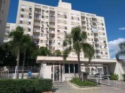 Apartamento à venda com 2 dormitórios em Camaquã, Porto alegre cod:LU432067