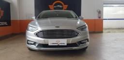 Ford Fusion Titanium 2.0 Gtdi Ecobo.awd Aut 2017 Gasolina