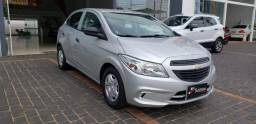 Chevrolet GM Onix Joy 1.0 Prata