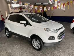 Ford ecosport 2016 1.6 se 16v flex 4p powershift