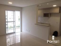 Apartamento para locação no Madison, Jardim Urano, São José do Rio Preto, próx. HB.