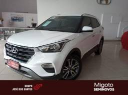 Hyundai Creta 2.0 AUT. PRESTIGE 4P