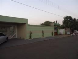 Casa à venda com 4 dormitórios em Vila santa fe, Pirassununga cod:V31675