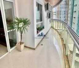 Apartamento à venda, 101 m² por R$ 650.000,00 - Praia da Costa - Vila Velha/ES