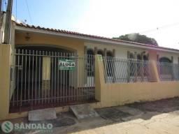 8013 | Casa para alugar com 2 quartos em JARDIM ALVORADA, MARINGA