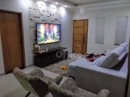 Casa com 3 dormitórios à venda, 185 m² por R$ 480.000 - Parque São Jerônimo - Anápolis/GO