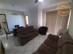 Apartamento com 2 dormitórios para alugar, 87 m² por R$ 2.800,00/mês - Vila Guilhermina -