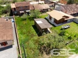 Casa à venda com 2 dormitórios em Pinheiros, Balneário barra do sul cod:03016514