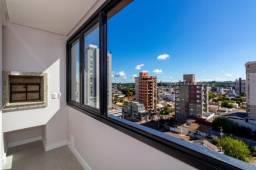Apartamento à venda com 1 dormitórios em Centro, Passo fundo cod:1218
