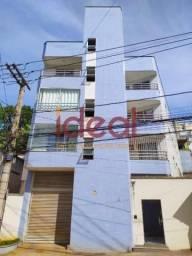 Apartamento para aluguel, 2 quartos, 1 vaga, Lourdes - Viçosa/MG